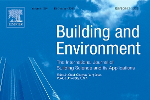 Building and Environment | 暖通专业推荐期刊