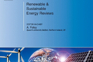 Renewable & Sustainable Energy Reviews | 暖通专业推荐期刊
