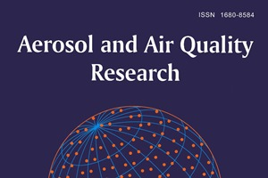 Aerosol and Air Quality Research | 暖通专业推荐期刊
