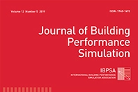 Journal of Building Performance Simulation | 暖通专业推荐期刊