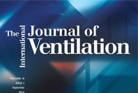 International Journal of Ventilation | 暖通专业推荐期刊